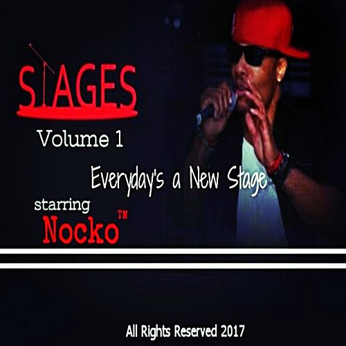 Stages: Volume 1 de Nocko