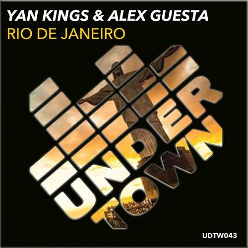 Rio De Janeiro (Alex Guesta & Yan Kings Tribal Mix) von Yan Kings