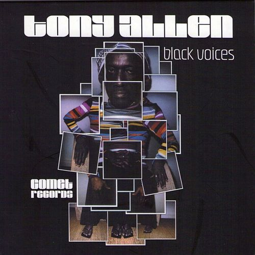Black Voices von Tony Allen