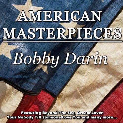 American Masterpieces - Bobby Darin van Bobby Darin