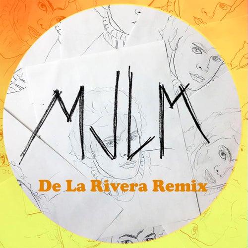Mjlm (De La Rivera Remix) de Plastilina Mosh