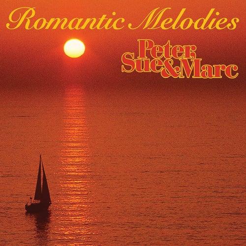 Romantic Melodies (Remastered) de Sue Peter