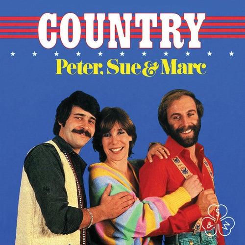 Country (Remastered) de Sue Peter