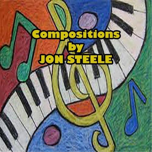 Compositions by Jon Steele by Jon Steele