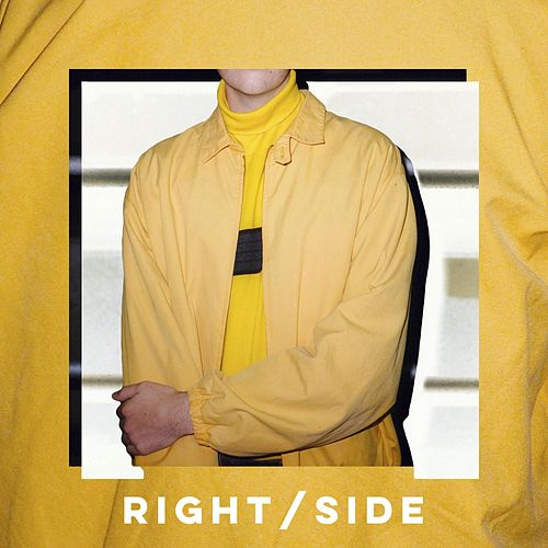 Right / Side von Golden Vessel