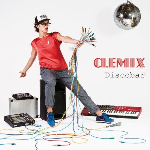 Discobar de Clemix
