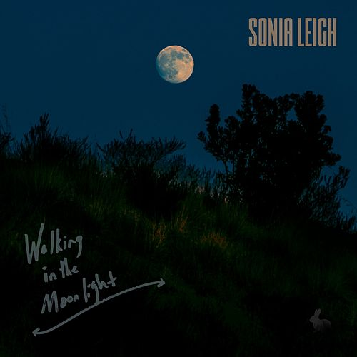 Walking in the Moonlight by Sonia Leigh