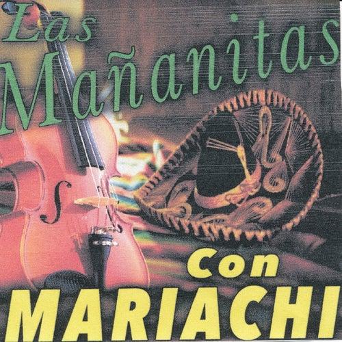Las Mañanitas Con Mariachi by Various Artists