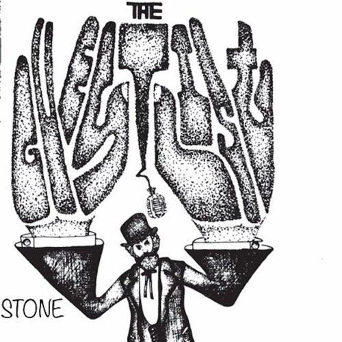 Stone de The Guest List
