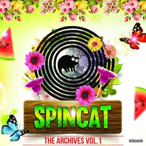 The Archives, Vol. 1 - EP de Various Artists