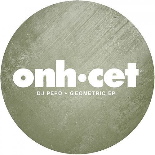 Geometric - Single de DJ Pepo