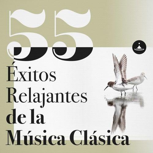 55 Éxitos Relajantes de la Música Clásica by Various Artists