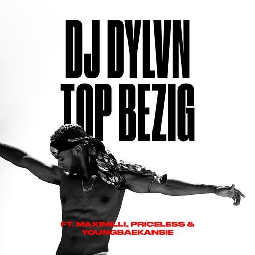 Top Bezig de DJ Dylvn
