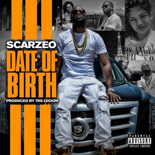 Date of Birth de Scarzeo