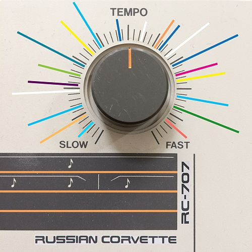 Rc-707 by Russian Corvette