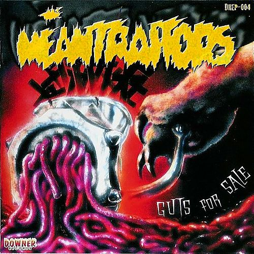 Guts for Sale by The Meantraitors
