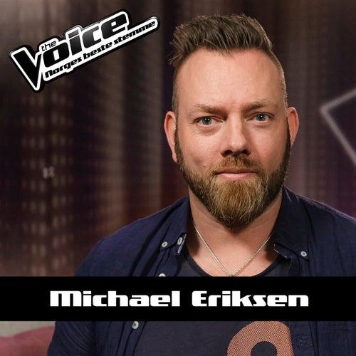 Where The Streets Have No Name von Michael Eriksen