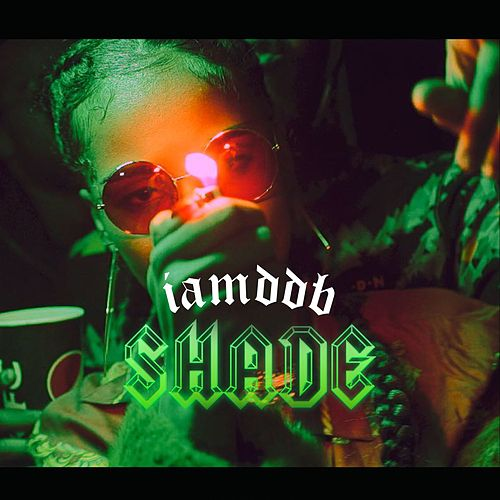 Shade by IAMDDB