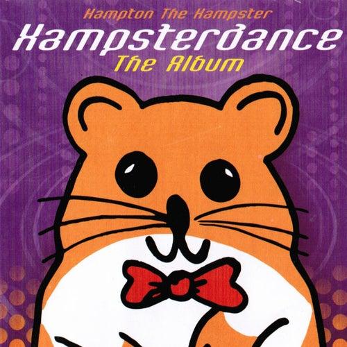 HampsterDance the Album von Hampton The Hamster