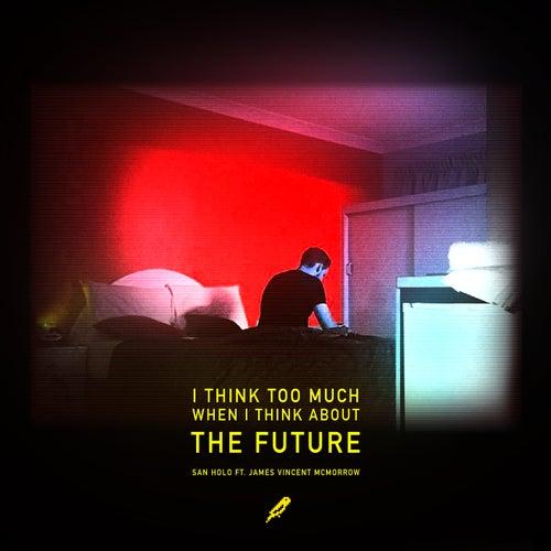 The Future (with James Vincent McMorrow) de San Holo