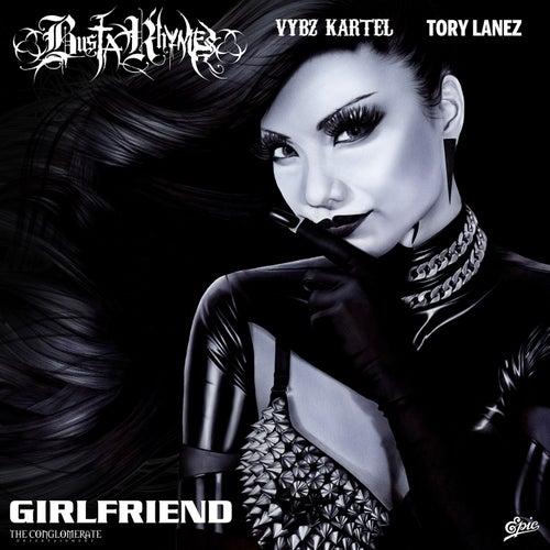 Girlfriend von Busta Rhymes