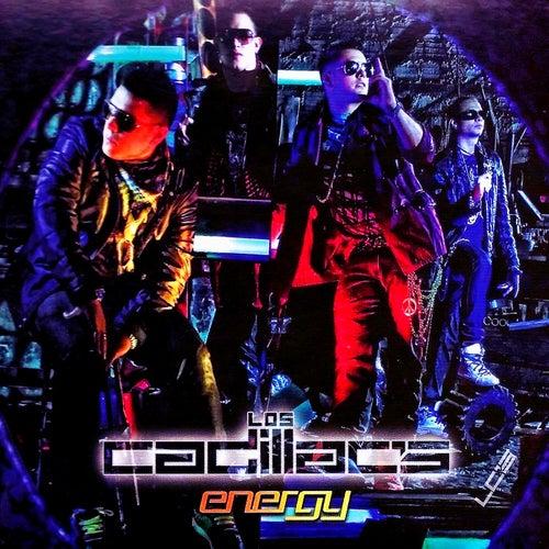 Energy de Los Cadillac's