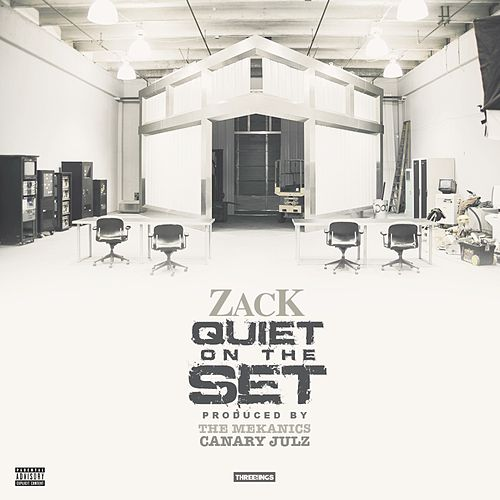 Quiet on the Set by Zack