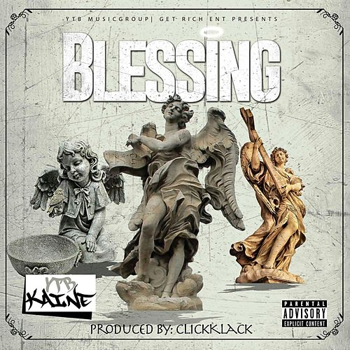 Blessing de YTB Kaine