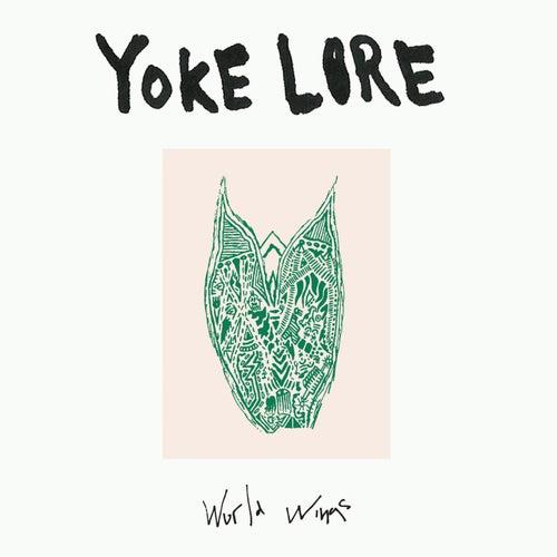 World Wings by Yoke Lore