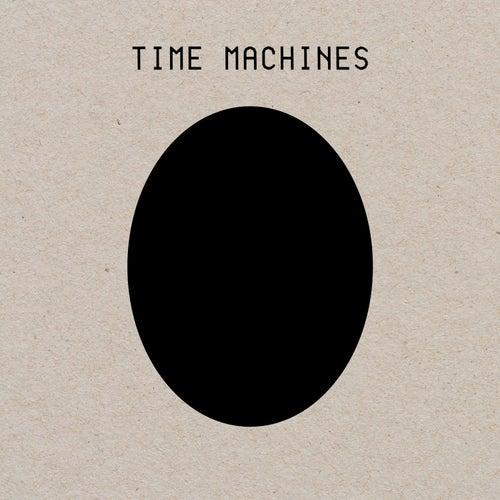 Time Machines de Coil
