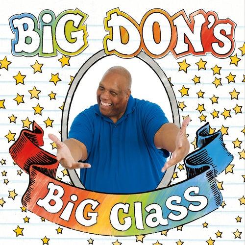 Big Don's Big Class von Big Don