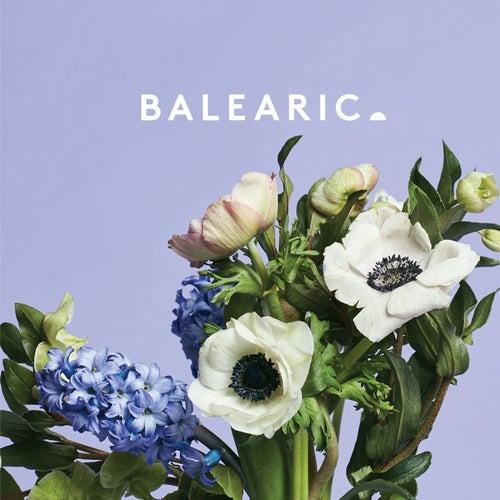 Balearic 3 - EP von Various Artists