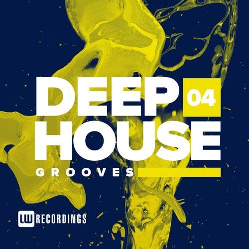 Deep House Grooves, Vol. 04 - EP de Various Artists