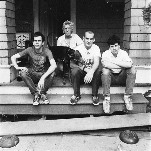 First Demo Tape by Minor Threat