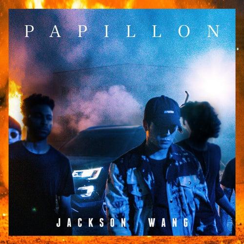 Papillon de Jackson Wang