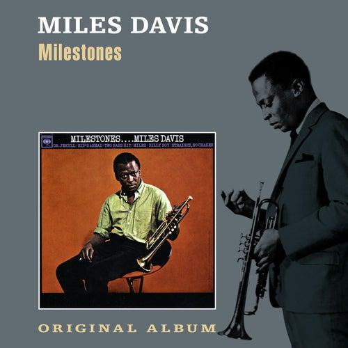 Milesstones by Miles Davis