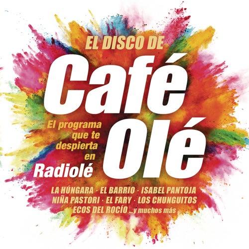 Café Olé de Various Artists