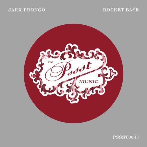 Rocket Base by Jark Prongo