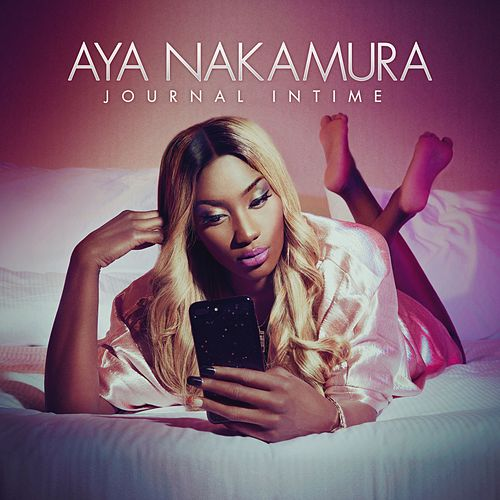 Journal intime von Aya Nakamura