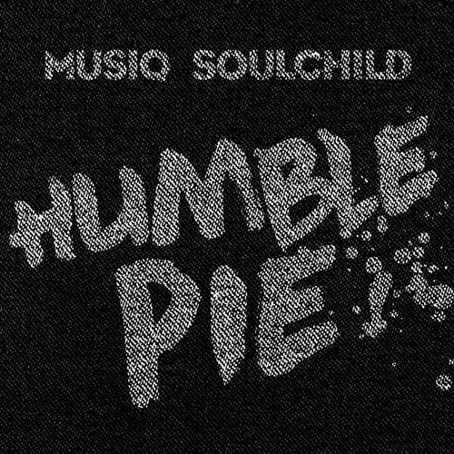 Humble Pie de Musiq Soulchild
