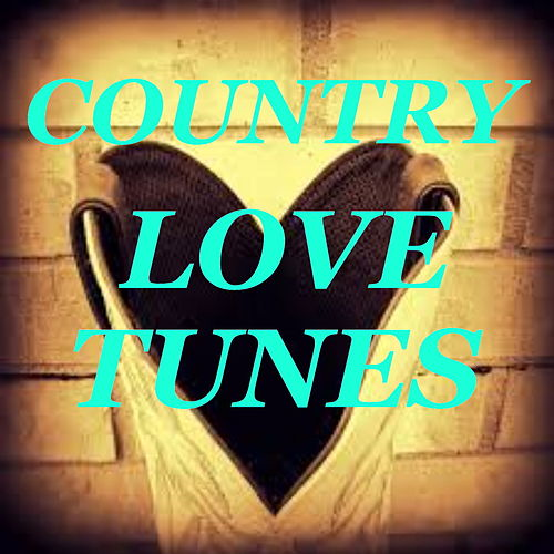 Country Love Tunes de Various Artists