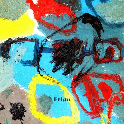 Frigo by Geins't Naït