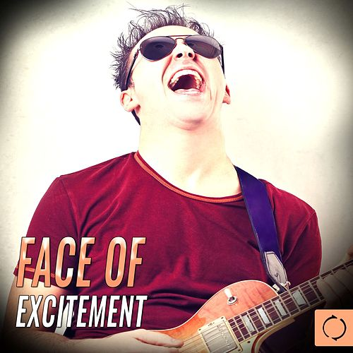 Face of Excitement by Vee Sing Zone