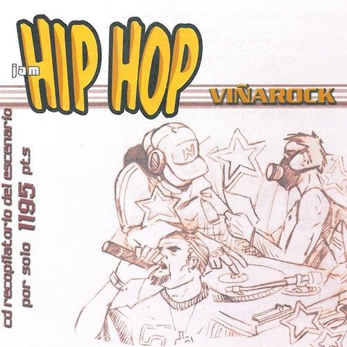 Jam Hip Hop 2001 Viñarock van Various Artists