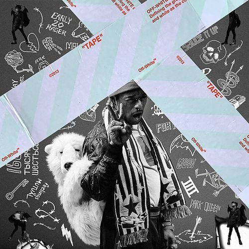 Luv Is Rage 2 by Lil Uzi Vert