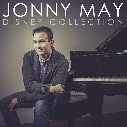 Disney Collection by Jonny May