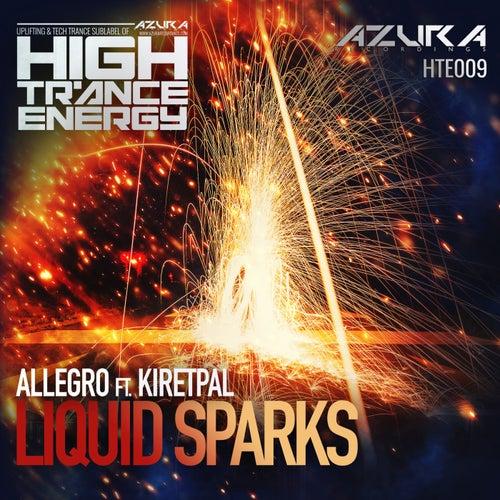 Liquid Sparks de Allegro
