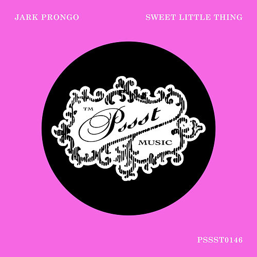 Sweet Little Thing by Jark Prongo