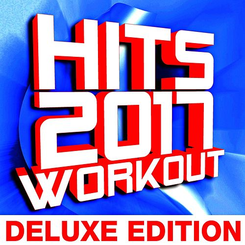 Hits 2017 Workout – Deluxe Edition von Workout Remix Factory (1)