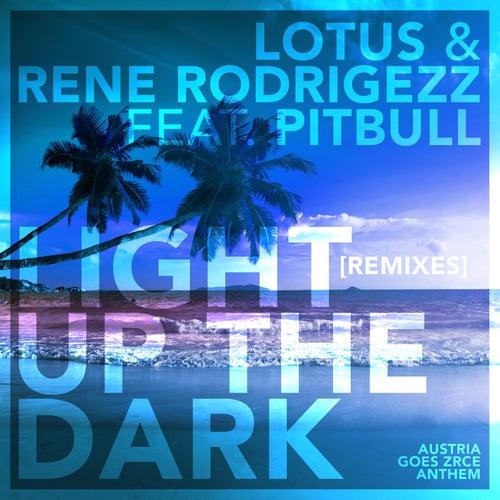 Light up the Dark (Remixes) de Rene Rodrigezz